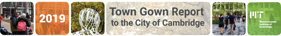 Town Gown Report cover