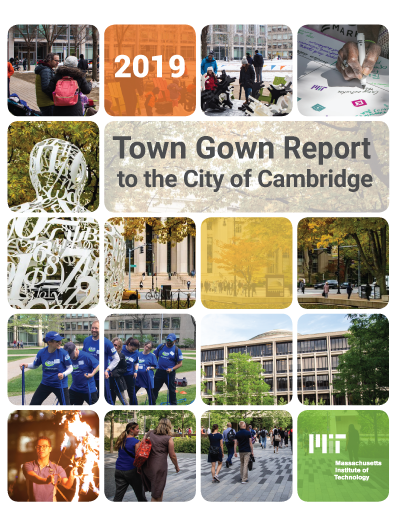 2019 Town Gown Report